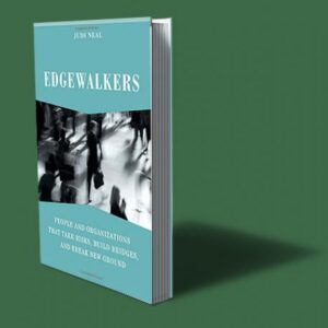 Edgewalkers book by Judi Neal