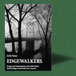 Edgewalkers Audiobook